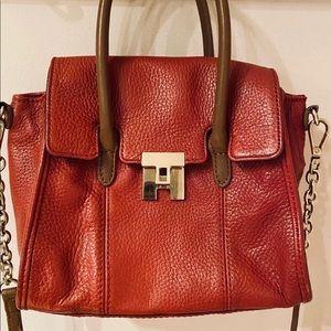 Tommy Hilfiger purse with crossbody shoulder strap